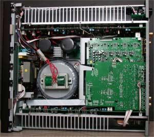 מקורי רסיבר על HARMAN KARDON AVR 760 • HiFiMusic MT-05