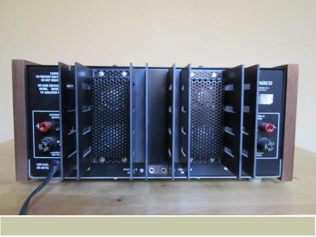 power dynaco st-150 • HiFiMusic