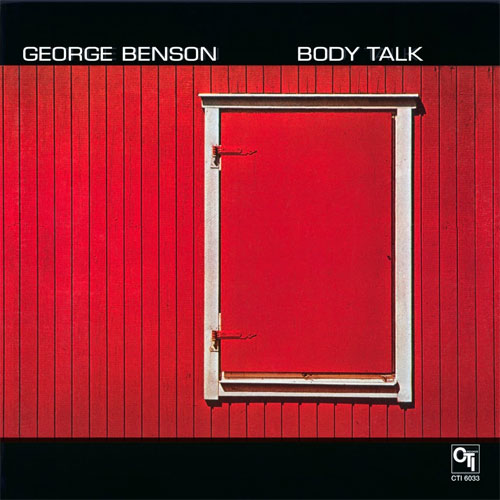 George Benson Body Talk 180g LP.jpg