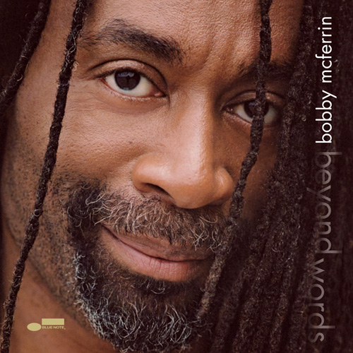 Bobby McFerrin Beyond Words 180g.jpg