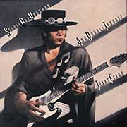 Stevie Ray Vaughan and Double Trouble Texas Flood 180g.jpg