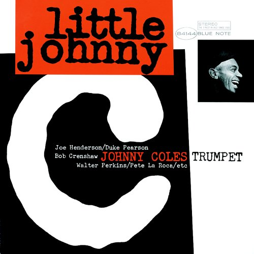 Johnny Coles - Little Johnny C.jpg