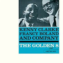 Kenny Clarke - The Golden 8.jpg