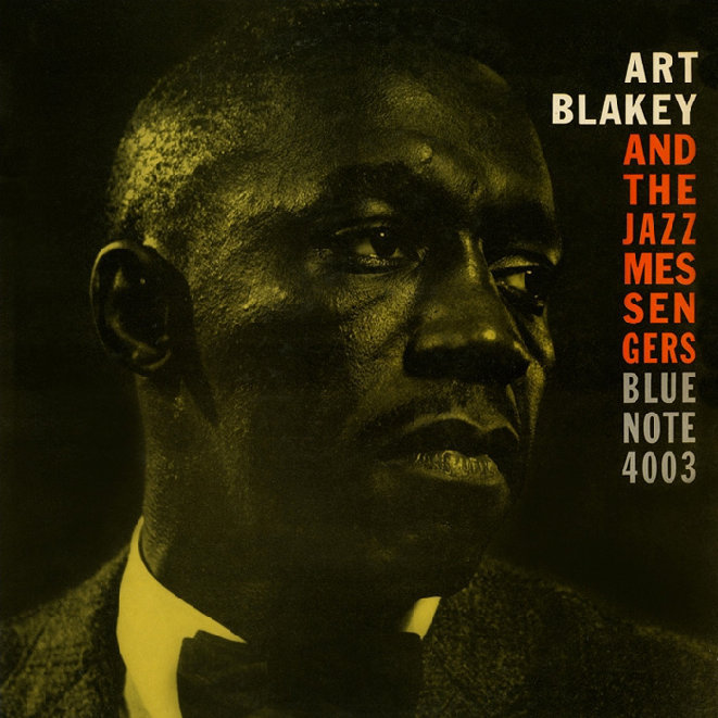Art Blakey & The Jazz Messengers Moanin' 180g LP.jpg