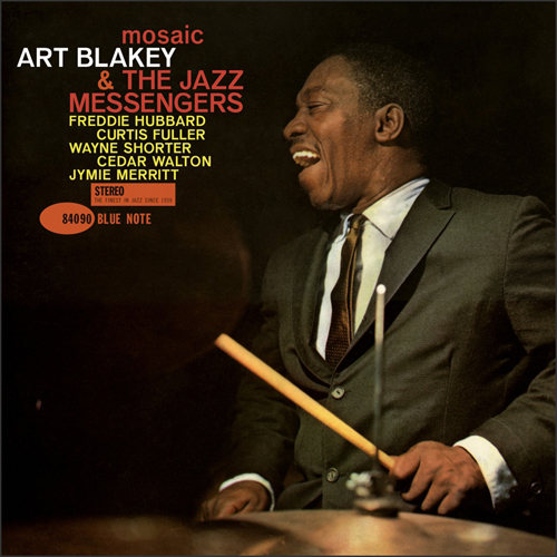 Art Blakey & The Jazz Messengers Mosaic 180g 45rpm 2LP.jpg