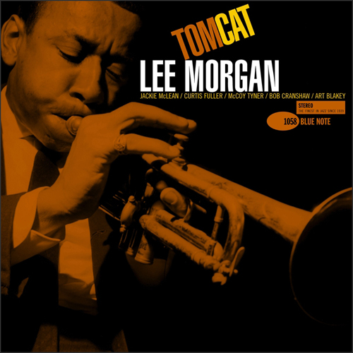Lee Morgan Tom Cat 180g 45rpm 2LP.jpg