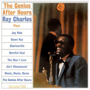 Ray Charles The Genius After Hours 180g LP.jpg