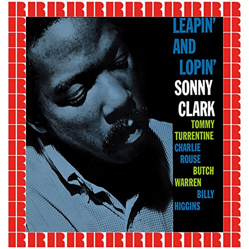 Leapin' And Lopin' by Sonny Clark.jpg
