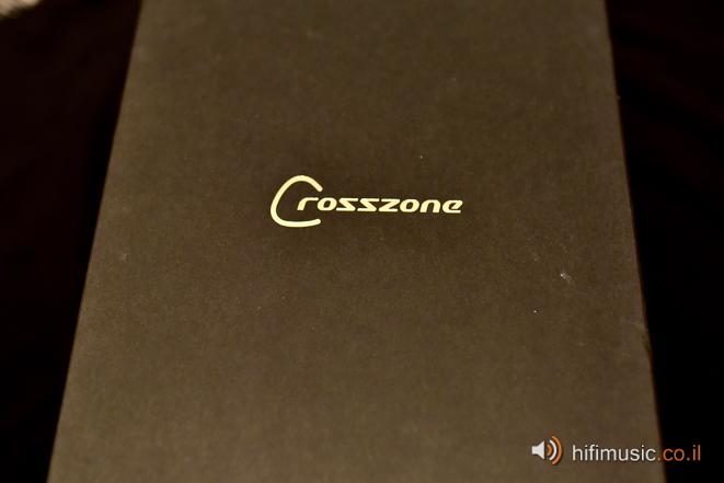 CROSSZONE CZ1