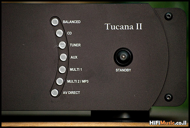 Leema Acoustics - Tucana II