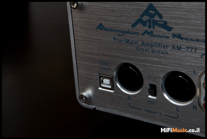 AMR AM 777