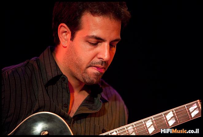 Assaf Kaheti Quartet