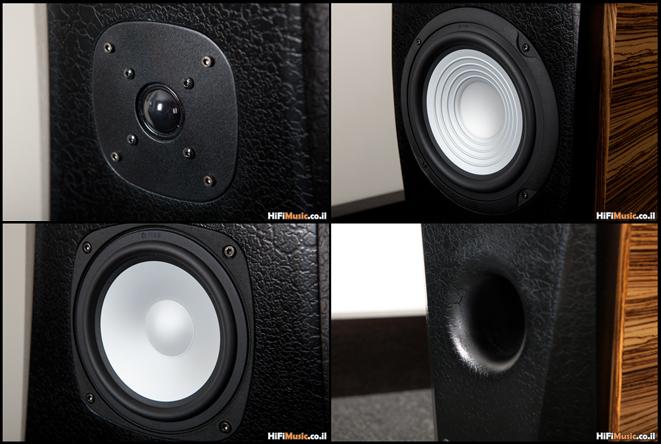 Audio Space ASP-5