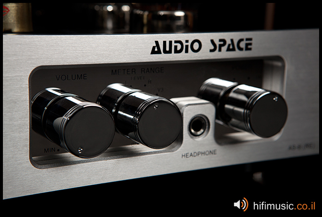 Audio Space AS-6i RE