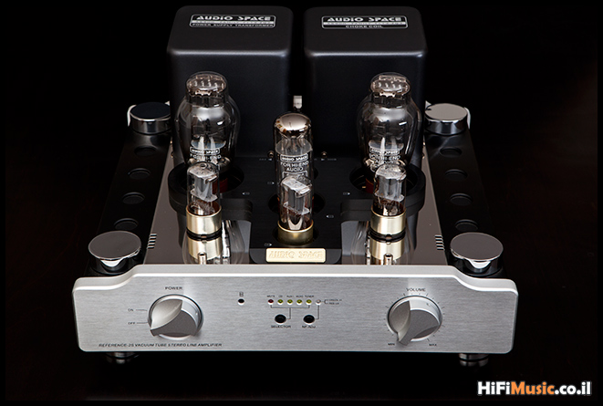 Audio Space Reference 2S