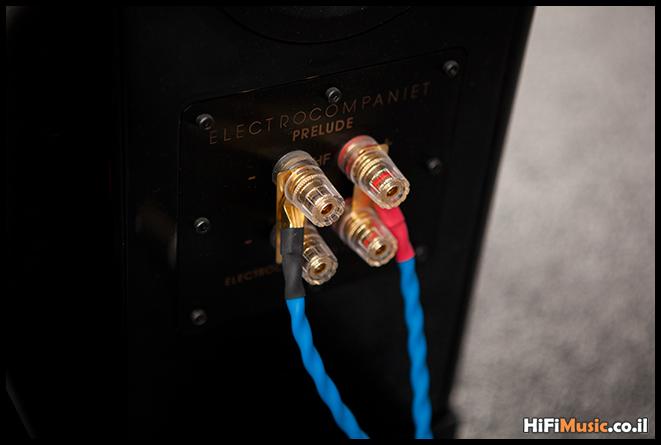 Electrocompaniet PSF-1