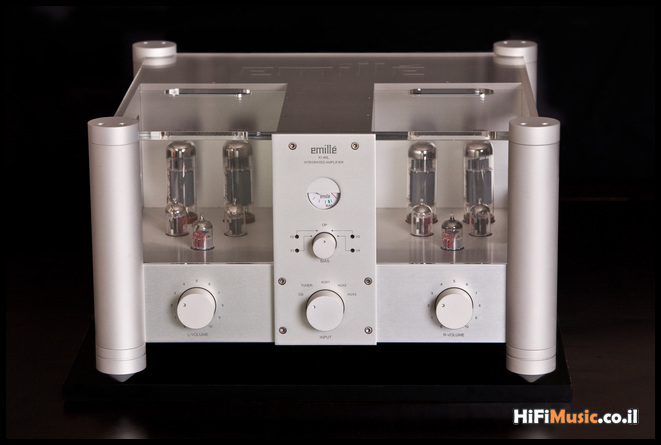 Emille KI-40L Integrated Amplifier