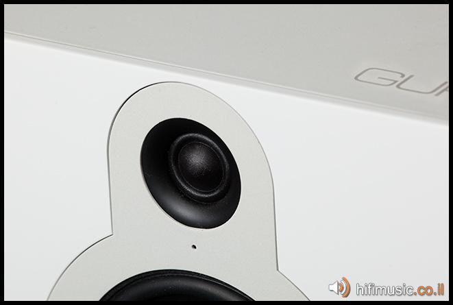 Guru Pro Audio QM10