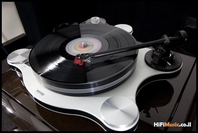 Hanss Acoustics T-20 & PA-20