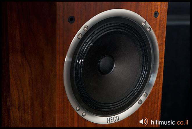 HECO Celan XT 701
