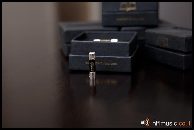 Hifi-Tuning Supreme Fuse Review