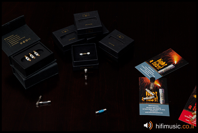 Hifi-Tuning Supreme Fuse Review