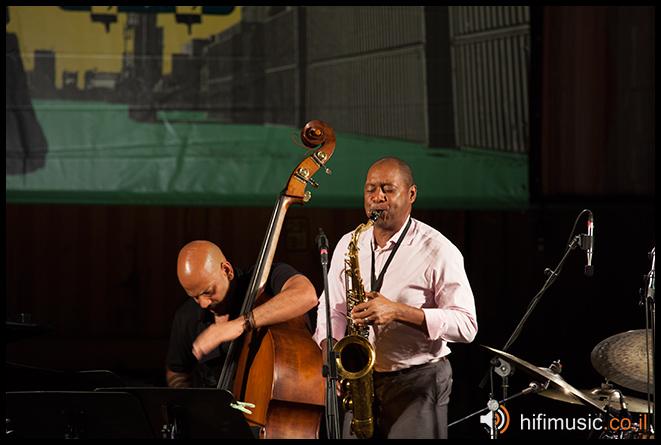 Red Sea Jazz Fest 2013