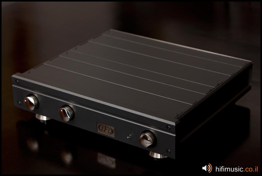 LFD Zero LE MK4 Signature Special Edition Review • HiFiMusic