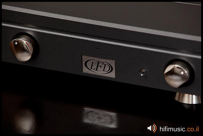 LFD Zero LE MK4 Signature Special Edition
