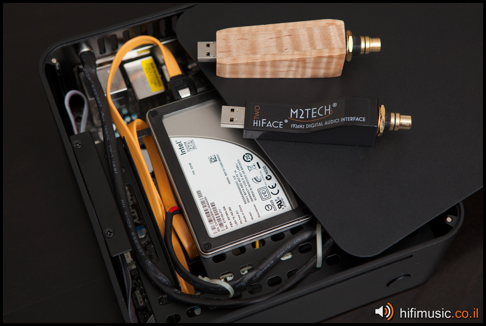 M2TECH hiFace TWO Review • HiFiMusic
