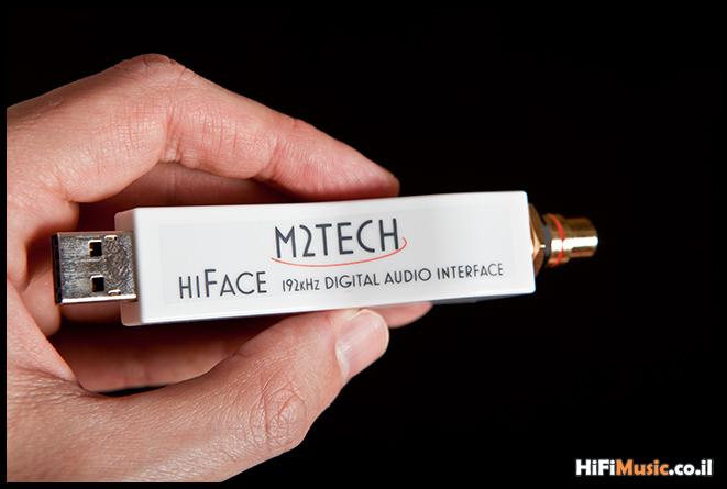 M2TECH hiFace III