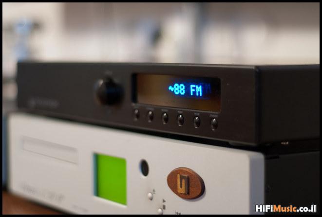 micromega - FM10