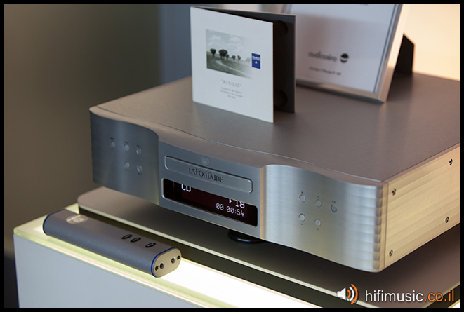 Munich High End 2011 Avantgarde Acoustics