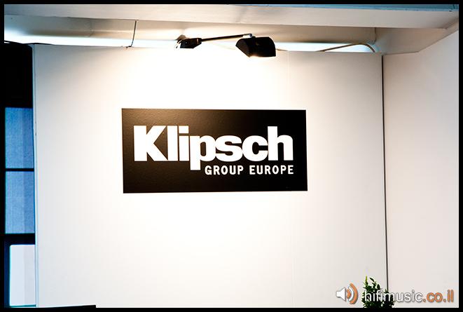Klipsch, Musical Fidelity