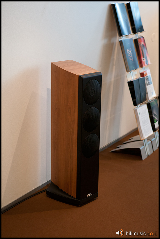 Munich High End 2011 Naim