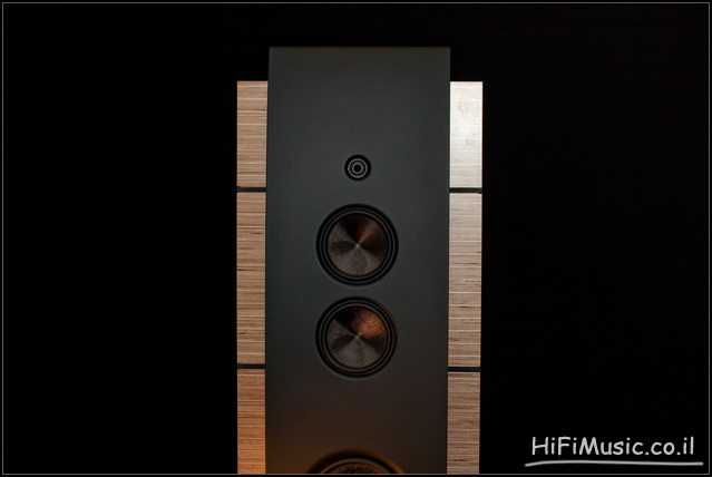 Munich High End Show 2009 Audio Magico Room