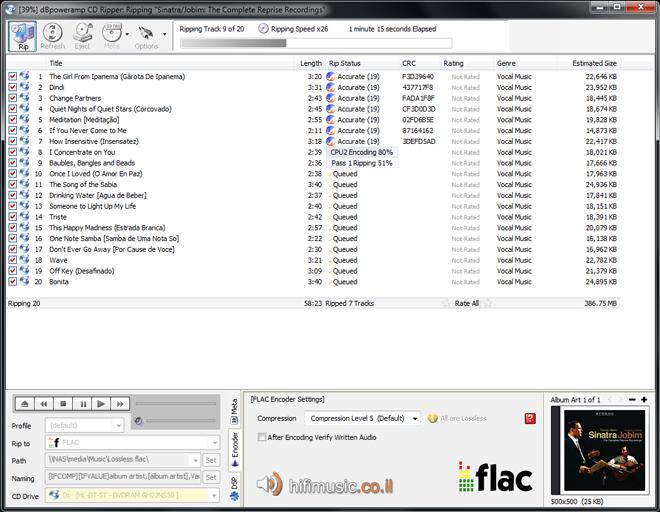 Music Server II