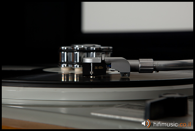Musical Fidelity V-LPS Phono Stage