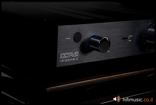 Octave HP 300 MKII