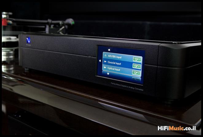 PS Audio PerfectWave DAC