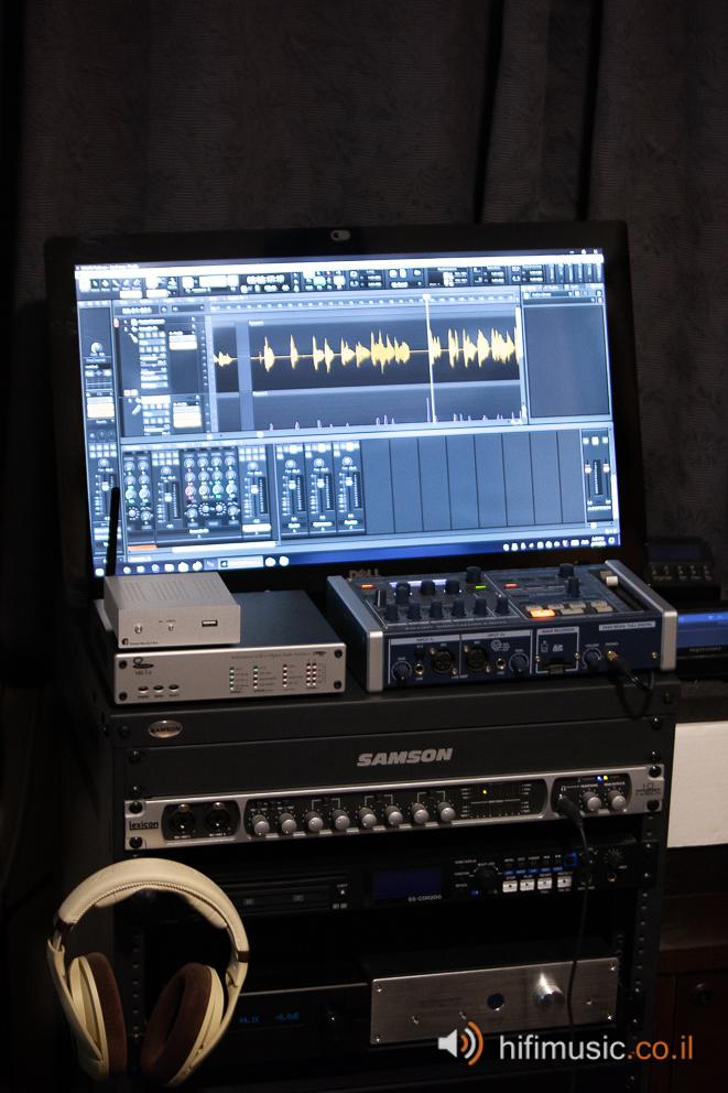 Pro-Ject Stream Box S2 Ultra
