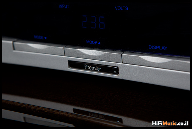PS Audio Power Plant Premier