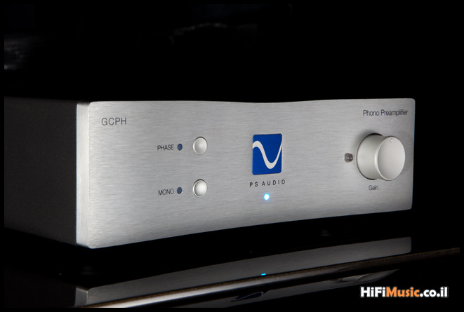 PS Audio GCPH Phono Preamplifier