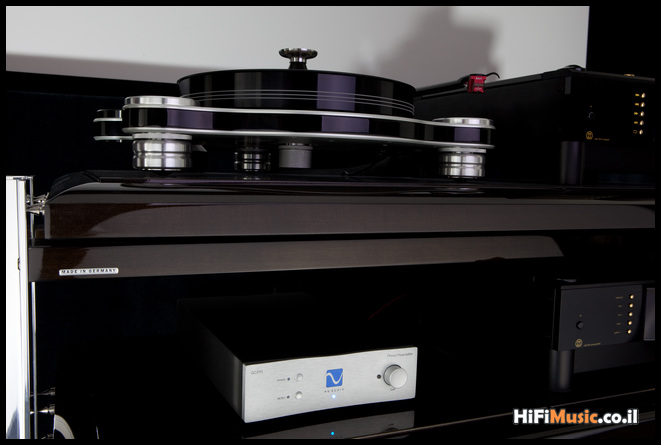 PS Audio GCPH Phono Preamplifier