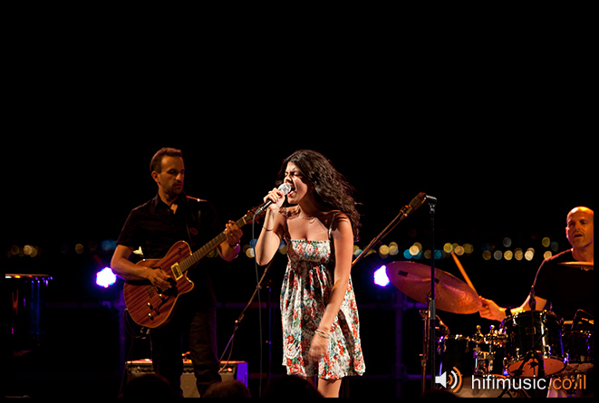 2010 Red Sea Jazz Festival
