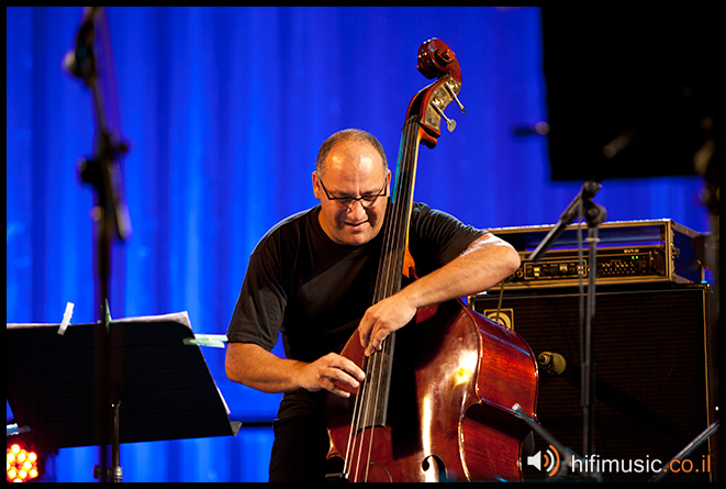 2010 Eilat Jazz Festival