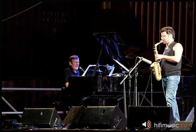 Red Sea Jazz Festival 2011