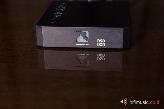 Resonessence Labs Concero HD