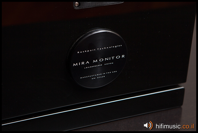 Rockport Technologies - Mira Monitor