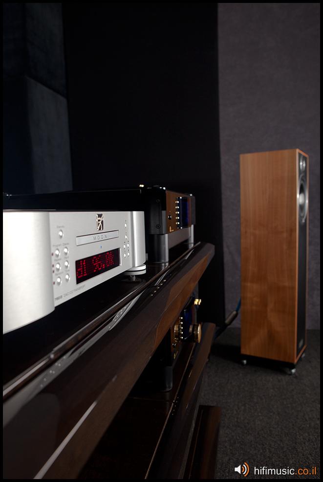 Simaudio 750D